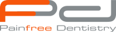 Painfree Dentistry Logo
