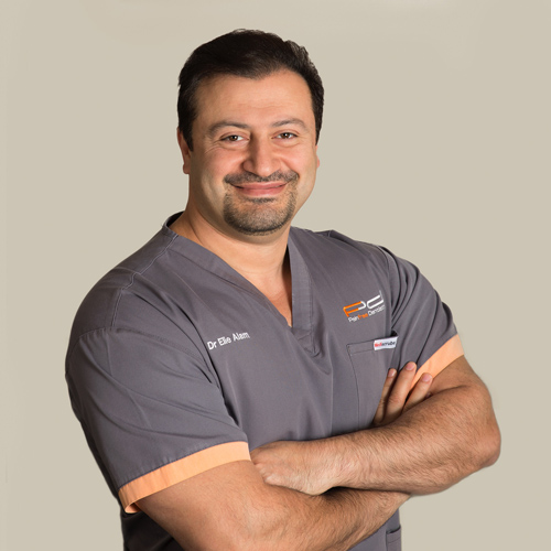 Dr Elie Alam - Parramatta Dentist